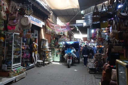 Marrakech travel6