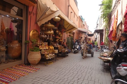 Marrakech travel7