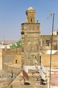 fez travel mosque