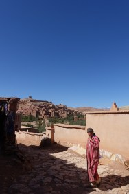 Aït Benhaddou travel1