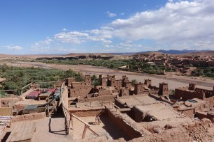Aït Benhaddou travel10