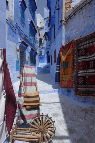 Chefchaouen Blue City10