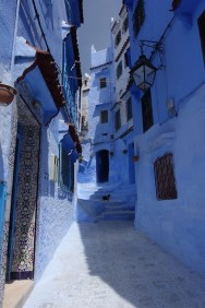 Chefchaouen Blue City11
