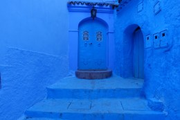 Chefchaouen Blue City28