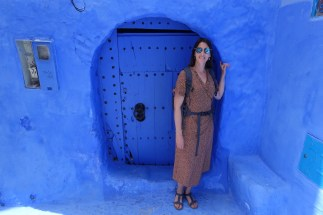 Chefchaouen Blue City51