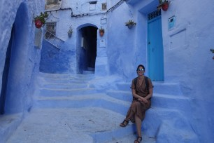 Chefchaouen Blue City53