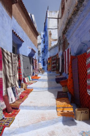 Chefchaouen Blue City9
