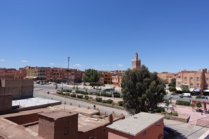 Ouarzazate travel10