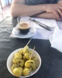 olives vegan travel morocco