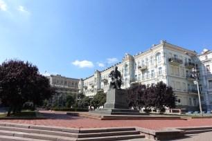 opera house square Kiev