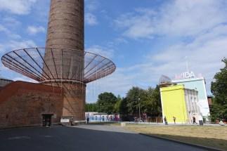 Contemporary Art Museum EKKM
