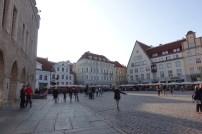 Town Hall Square Raekoja Plats