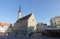 Town Hall Square chur