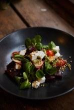 vegan Restoran tallinn