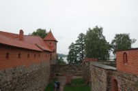 travel Trakai Castle