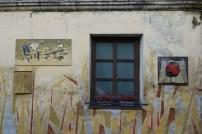 uzupis murals