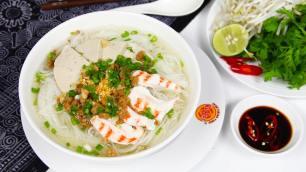 u Lạc vegan vietnam