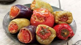 sezer vegan ohrid macedonia
