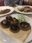 vegan armenia food