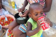 Angola cooking
