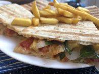 vegan food armenia yerevan