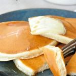 Basic Pancakes