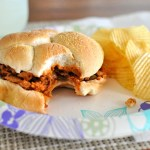 Good Ol' Sloppy Joes