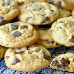 Possibly the Best Chocolate Chip Cookies