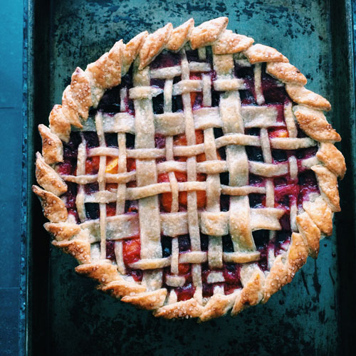 lattice-pie