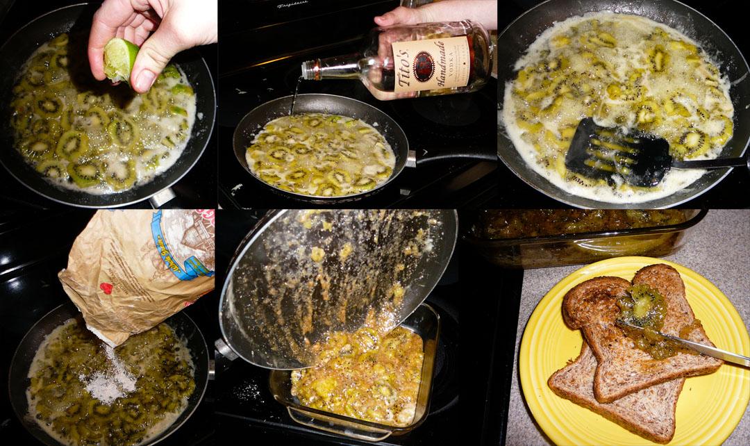 kiwi-jam-lime-liquor-flour-set