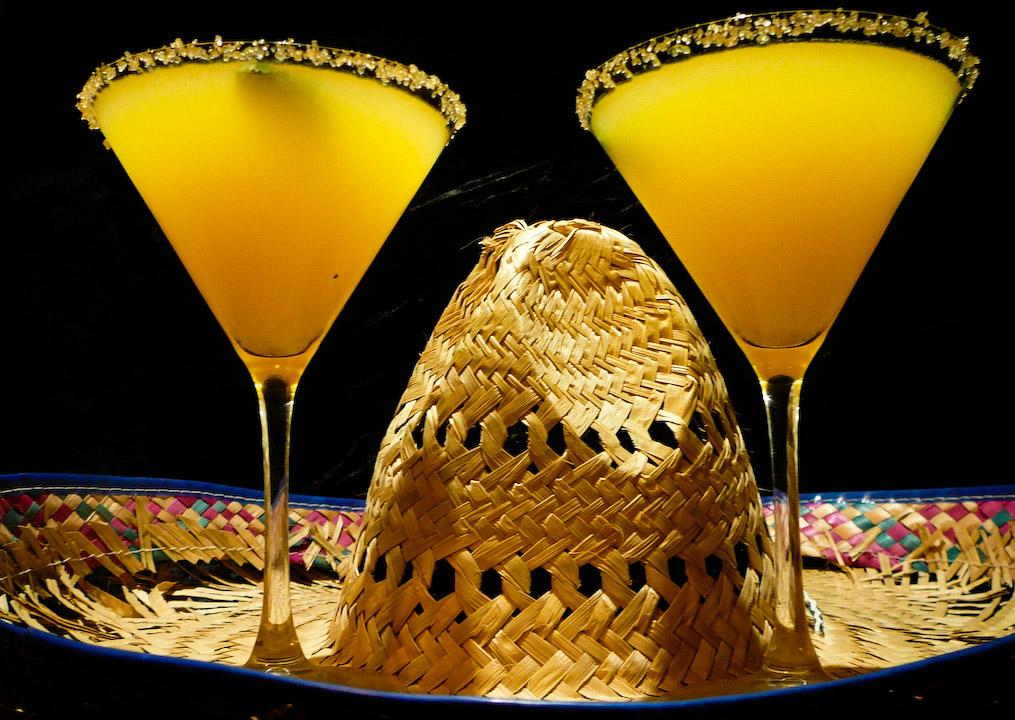 Celebrate Cinco de Mayo with cinco sessions de bango!