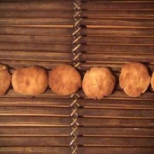 Simple gluten-free cookies