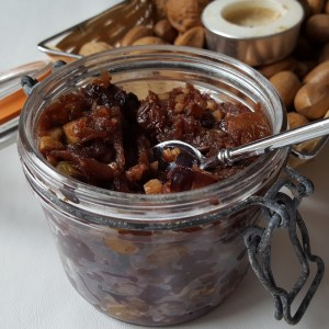 Spiced mincemeat