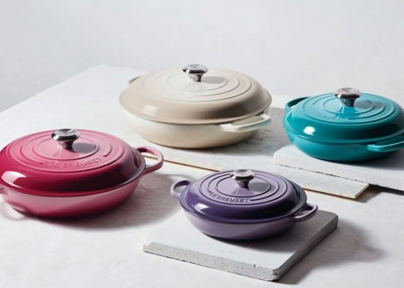Le Creuset Sizing Guide Everything You Need To Know