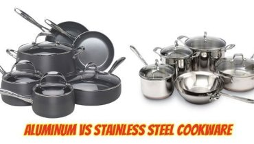 Aluminum Vs Stainless Steel