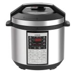 COSORI Electric Pressure Cooker 6 Qt 8-in-1 Instant Stainless Steel Pot