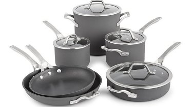 Calphalon Signature Cookware Set Review