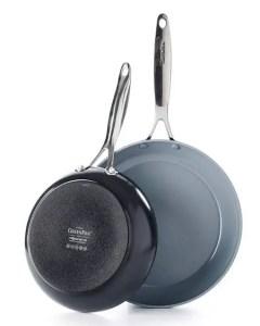 GreenPan CC000672-001 - Ceramic Frying Pan Reviews