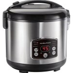 Hamilton Beach (37548) Rice Cooker