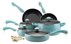 Paula Deen Signature Collection Ceramic Cookware Reviews