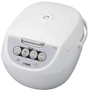 Tiger Corporation JBV-A10U-W - tiger vs zojirushi rice cooker