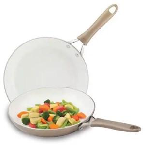 Wearever C944S2 Pure Living Nonstick Frying Pan