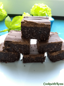 No Bake Chocolate Weetabix Energy Slice_Instagram