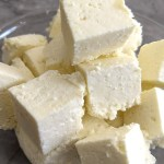 Home made Paneer |Indian Cottage Cheese