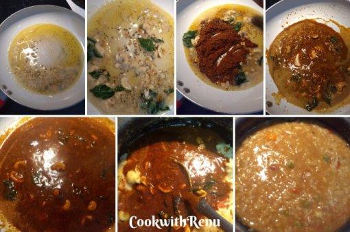 Bisi bele bath | Hot Lentil Rice