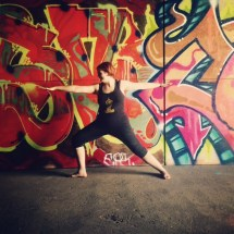 Yoga Teacher Photoshoot