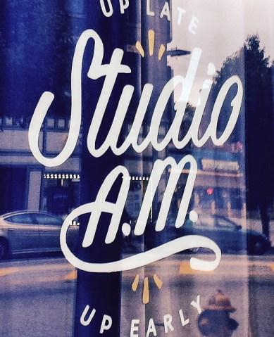 Studio A.M. Pittsburgh
