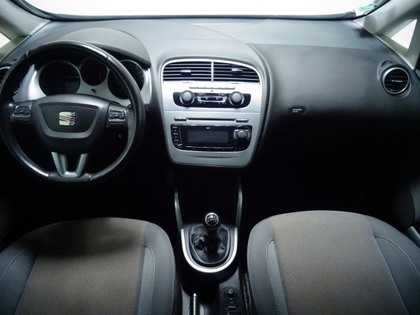 Seat Altea XL 1.4L TSI intérieur