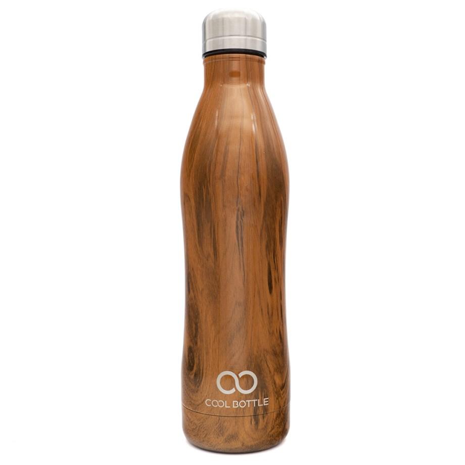 Teak - Cool Bottle