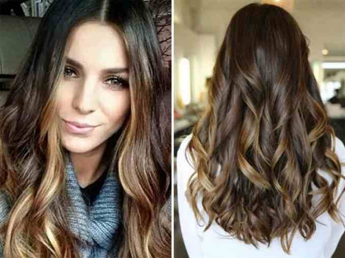 Image Result For Long Hair Color Trends